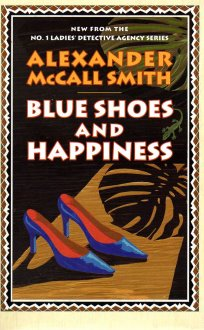interview with Alexander McCall Smith