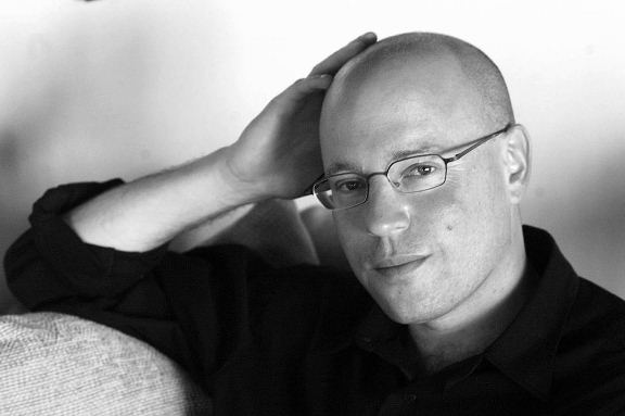 Jonny Steinberg