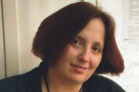 Teresa Nielsen Hayden
