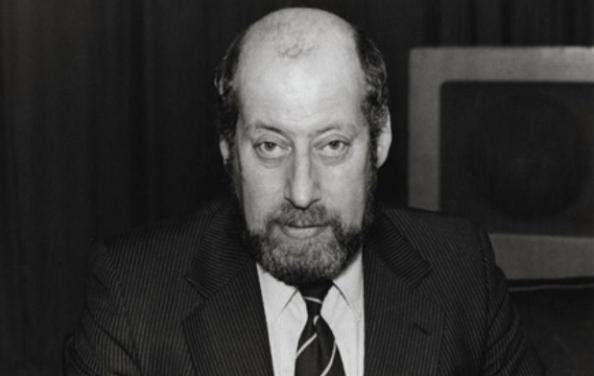 Clement Freud