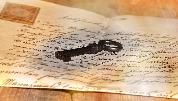 The Story Goal - The Key To Creating A Solid Plot Structure