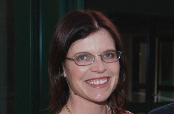 Jassy MacKenzie