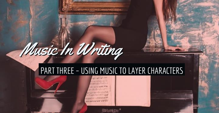 How To Use Music To Layer Characters