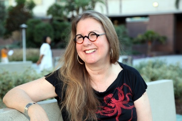 Birthday - 9 November - Janet Fitch