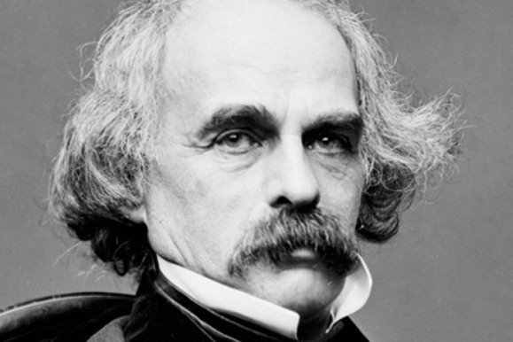 Birthday – 4 July – Nathaniel Hawthorne