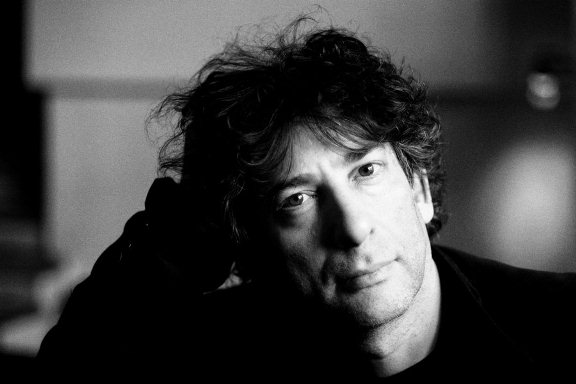Neil Gaiman On Making Good Art