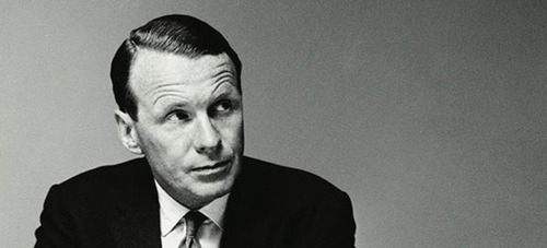 On Writing: David Ogilvy