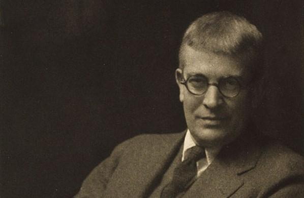 Carl Van Doren