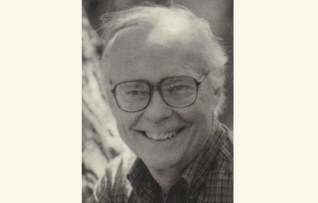 Jack M. Bickham