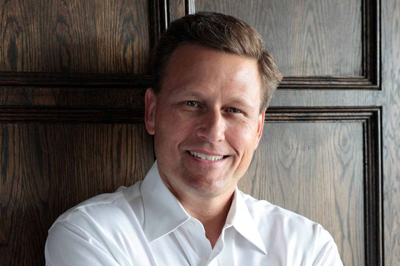 The Writers Write Interview With David Baldacci