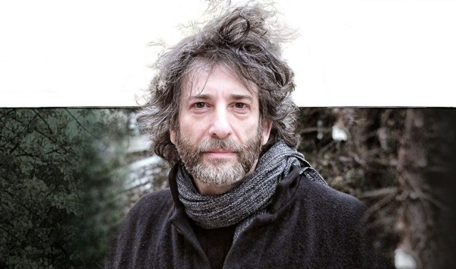 How To Become A Writer - The Easy Way - by Neil Gaiman