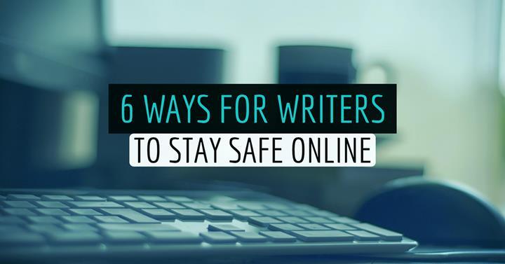 Six Ways To Stay Safe Online