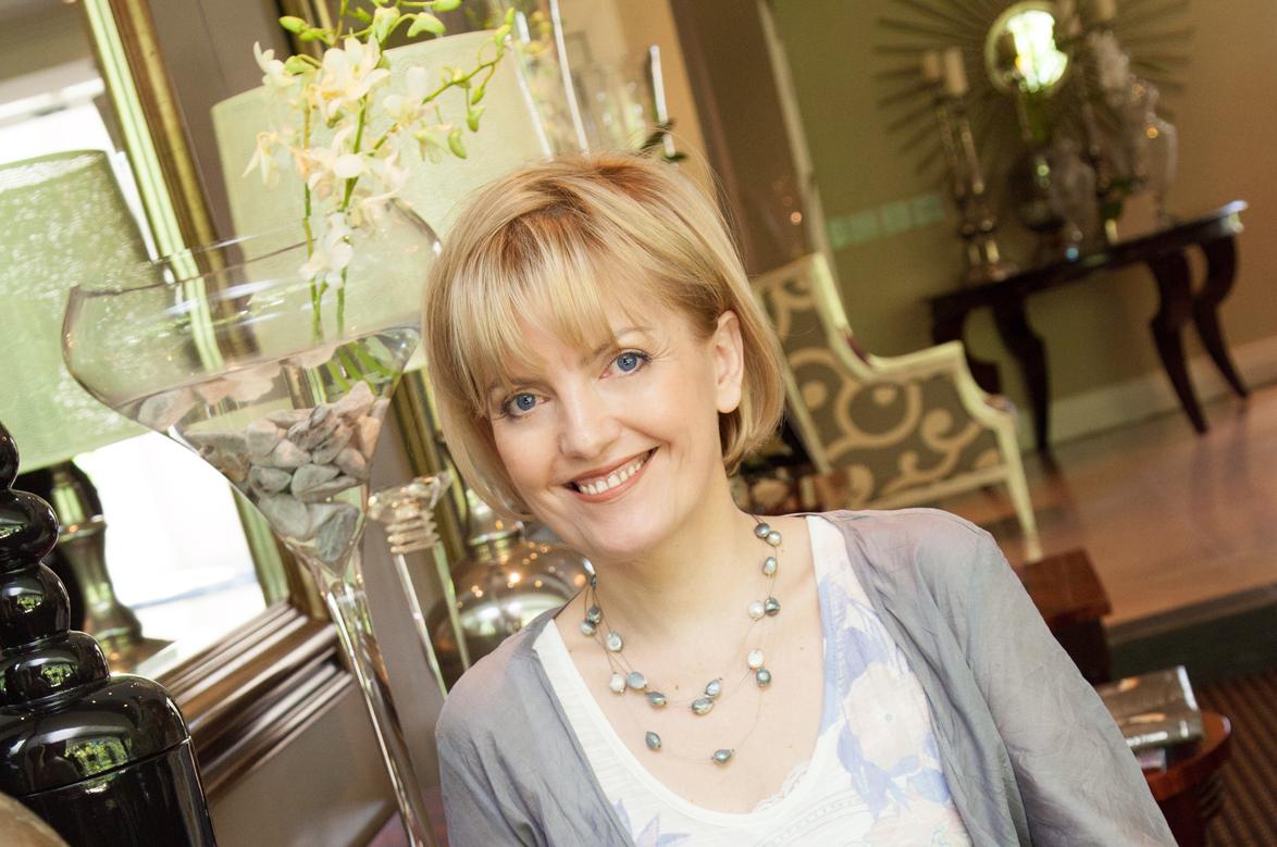 Amanda Patterson