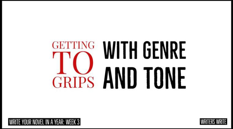 Getting To Grips With Genre And Tone