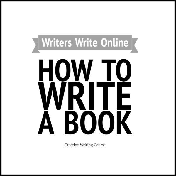 Writers Write Online