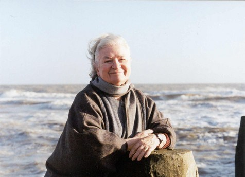 P.D. James On Writing