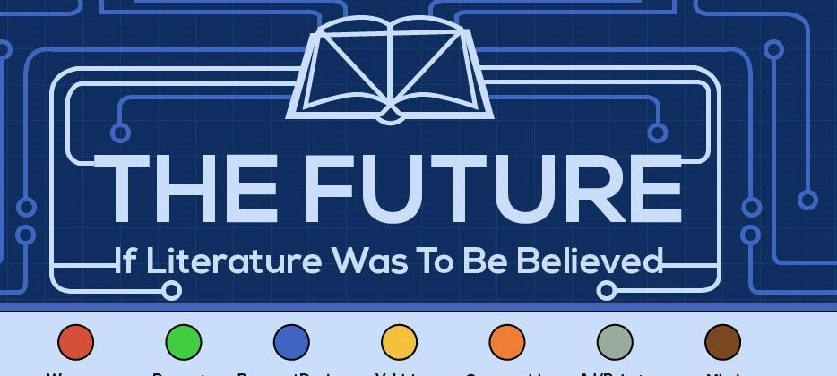 The Future According To Science-Fiction Writers