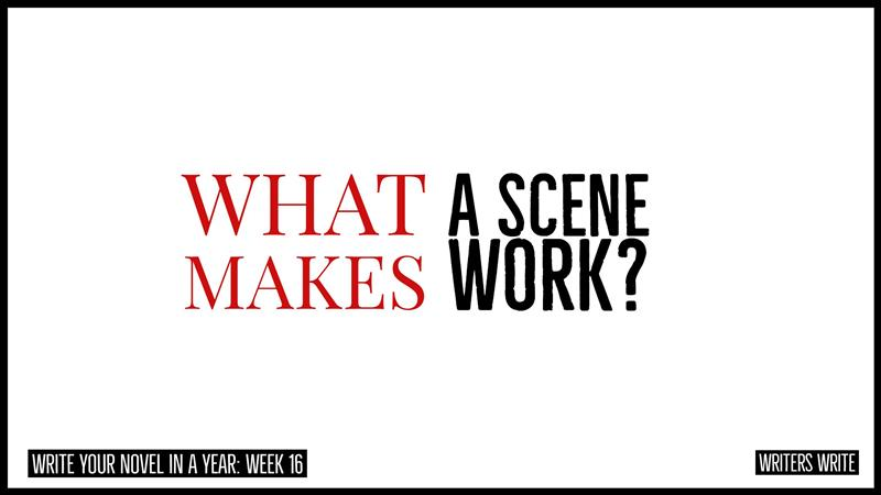 What Makes A Scene Work?