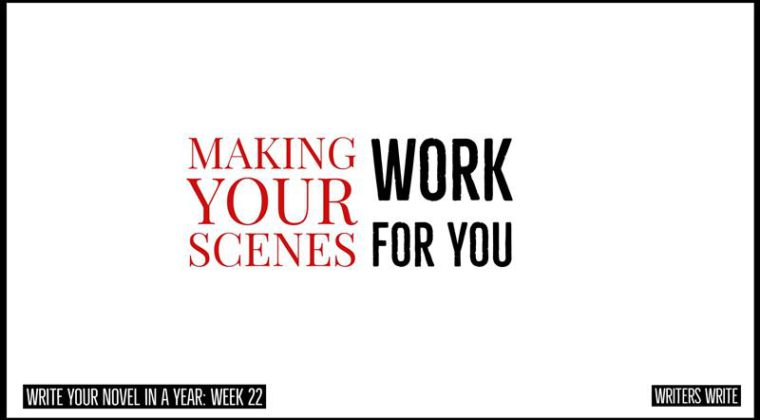 Making Your Scenes Work for You