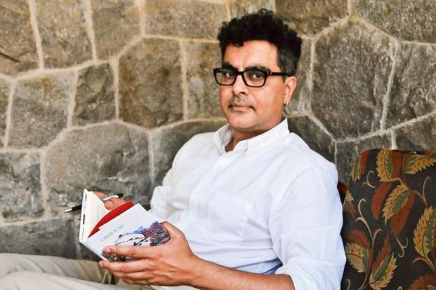 Amitava Kumar