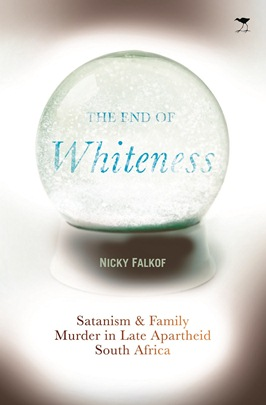 Book Review - The End Of Whiteness