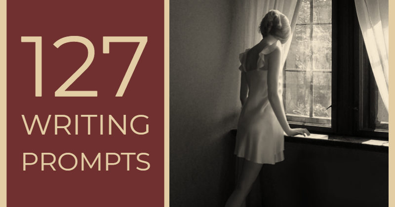 127 Writing Prompts To Finish Before You Write About Yourself