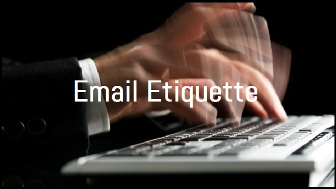 Email Etiquette - 3 Questions You Do Not Want To Answer With A Yes