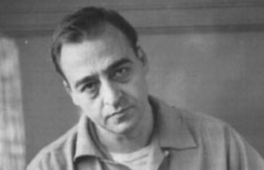 Kenneth Patchen