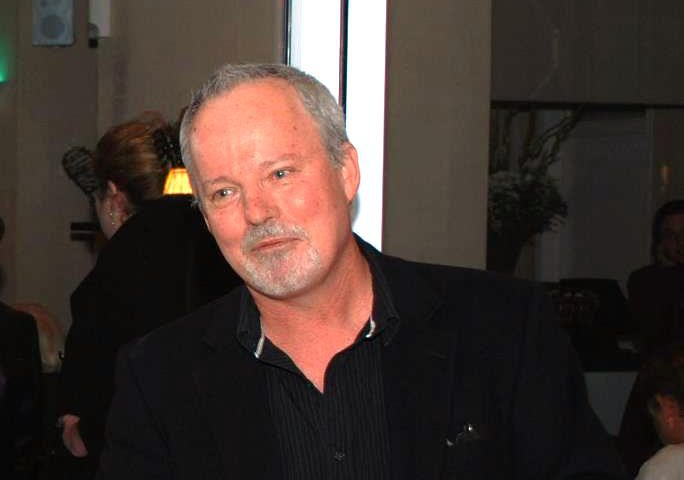 Interview With Michael Robotham