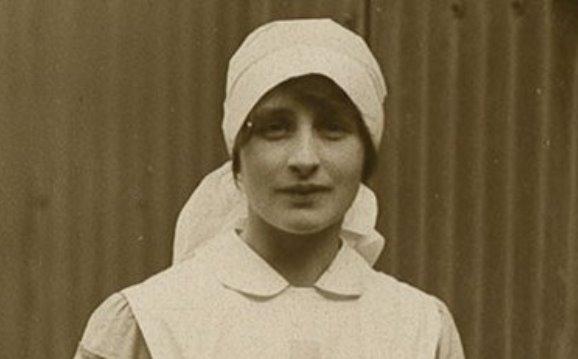 Birthday - 29 December - Vera Brittain