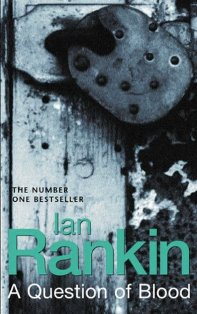 interview with Ian Rankin
