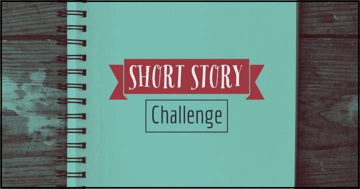 12 Short Stories In 12 Months