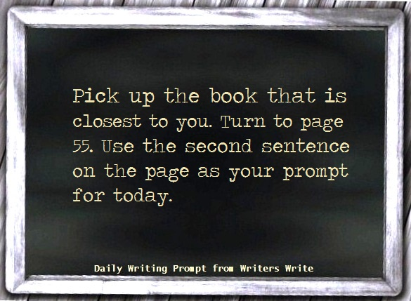 short creative writing prompts [description]get daily creative writing prompts for your short story, fiction or  nonfiction novel, essay and more at writersdigestcom[/description] [keywords] writing.