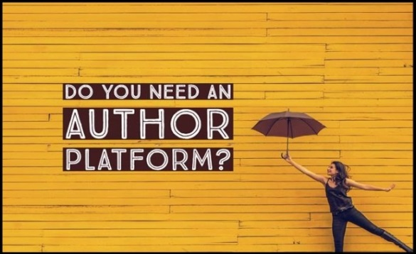 Do You Need An Author Platform?