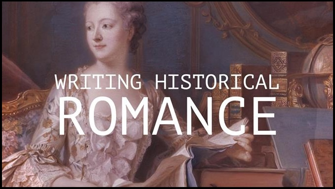 5 Ways To Add Layers To Your Scenes In Historical Romances