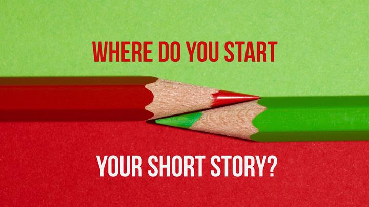 Where Do You Start Your Short Story?