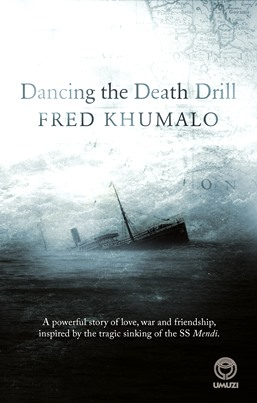 Book Review – Dancing The Death Drill