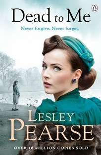 Second Interview With Lesley Pearse