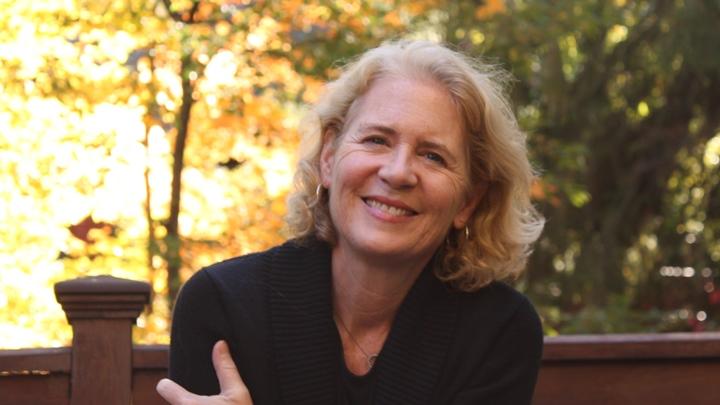 Suzanne Berne