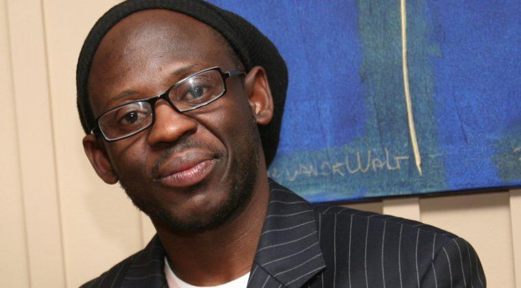 interview with Bongani Madondo