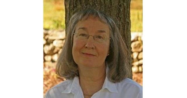 Patricia O'Conner