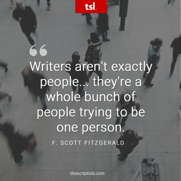 the author f scott fitzgerald essay Critical analysis f scott fitzgerald english literature essay  f scott fitzgerald was an american author known for his novels that depicted the jazz age, and for .