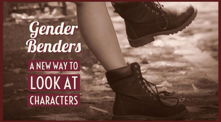 Gender Benders – A New Way To Look At Characters