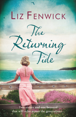 Book Review – The Returning Tide - Writers Write