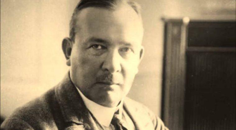 Erik Axel Karlfeldt