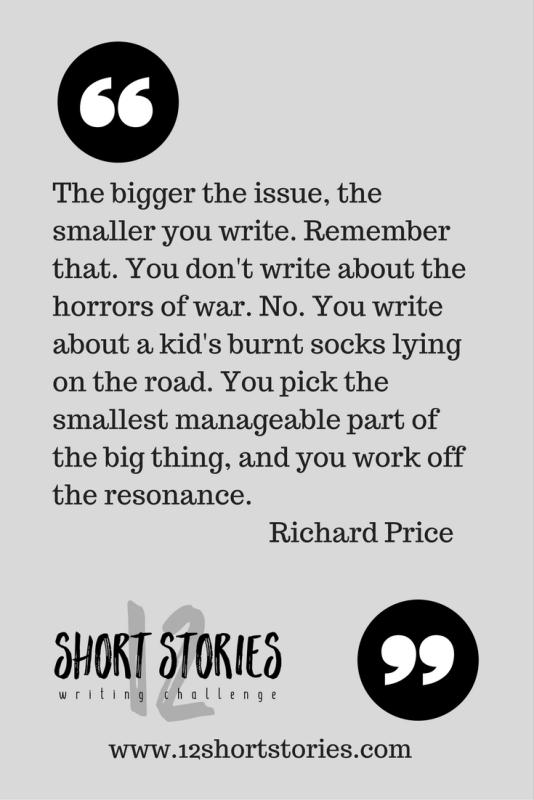 6 Top Tips To Write A Kick-Ass Short Story