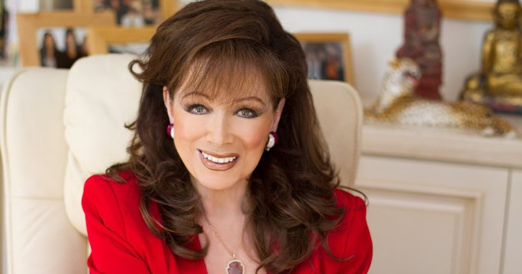 The Writers Write Interview with Jackie Collins