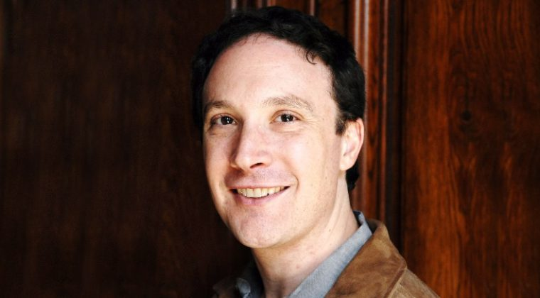 Jesse Kellerman