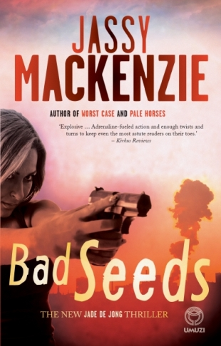 Book Review – Bad Seeds