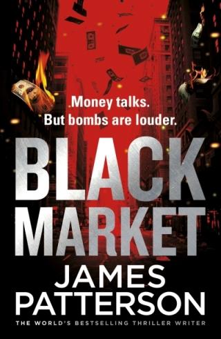 Book Review – Black Market